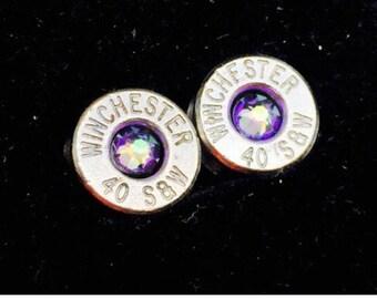 Winchester Stud Earrings