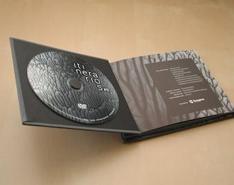 Itineraries - DVD album