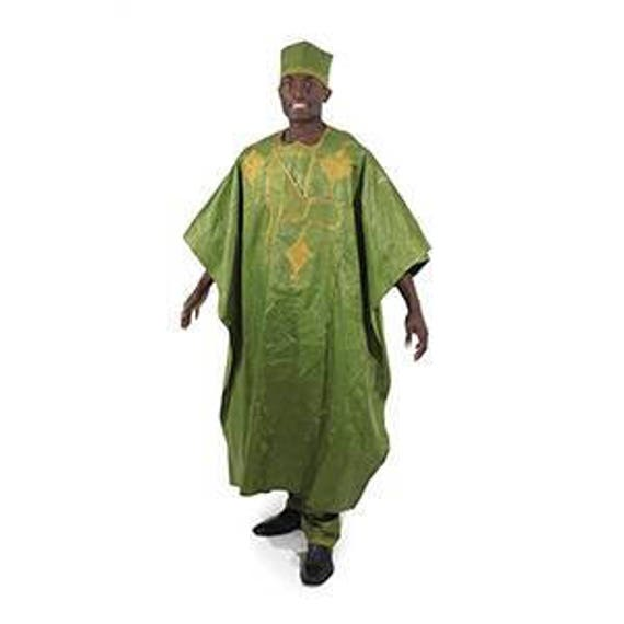 African Grand BouBou
