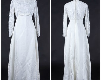Lace Wedding Dress 1960 S \u2013 Fashion dresses
