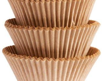 Kraft paper cups   Etsy