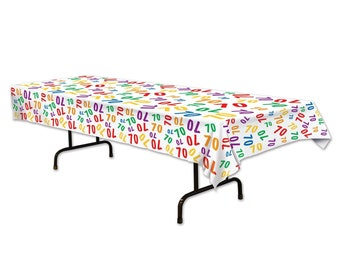 Popular Items For 50 X 70 Tablecloth