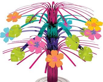 Hibiscus Centerpiece Etsy