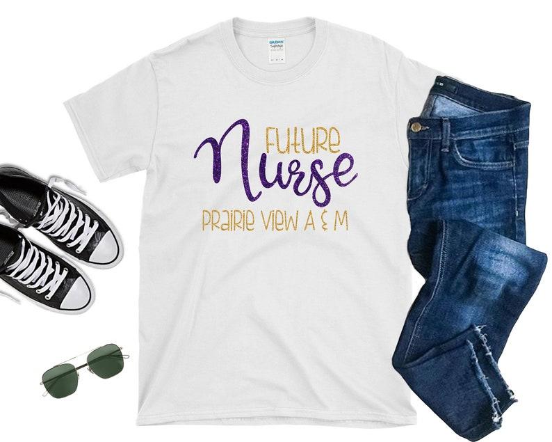 Prairie View Nursing >> Future Nurse Nurse Pv Prairie View Nurse Pv Nurse Nursing Future Nurse Shirt Pv Nurse Shirt Prairie View Shirt Nursing Shirt Pvamu