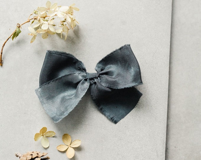 Headbands and Bows- Whimsical Collection | Annette 2.0 | bow or headband