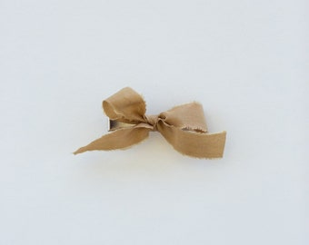 Headbands and Bows- Whimsical Collection | Honey Gold bow or headband