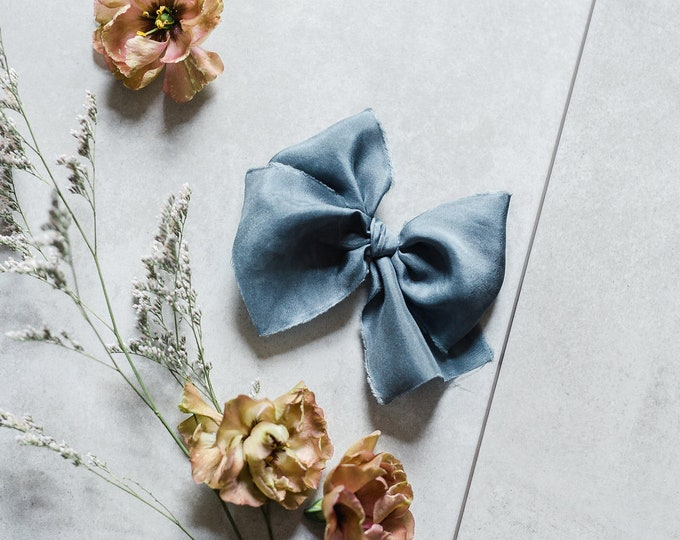 Headbands and Bows- Whimsical Collection | Annette | bow or headband