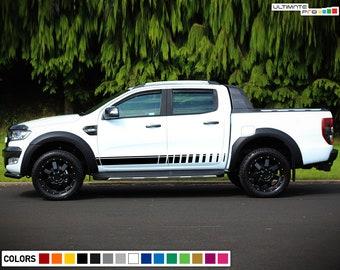Ford Ranger Aufkleber Etsy