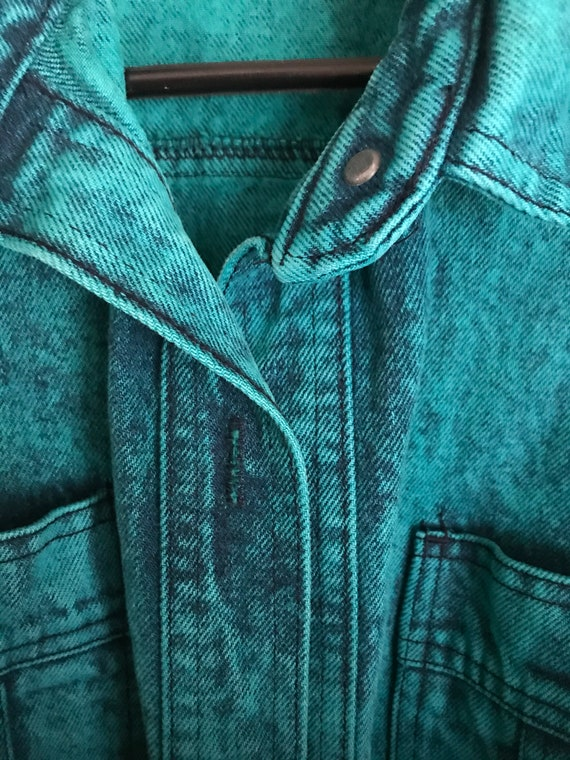 Vintage Fantasi Jacket// Vintage Jacket// Vintage… - image 3