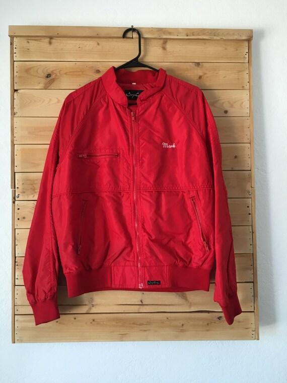 Vintage Tony Lama Jacket // Vintage Jacket // Vin… - image 1