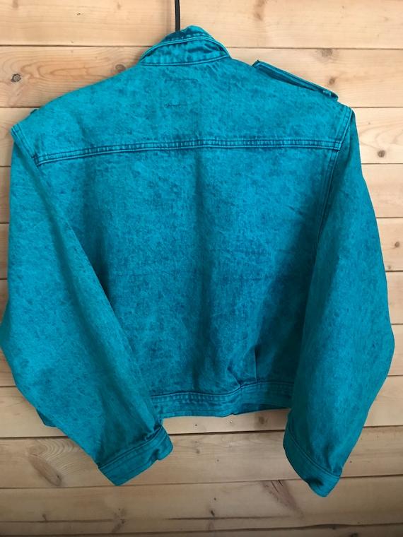 Vintage Fantasi Jacket// Vintage Jacket// Vintage… - image 4