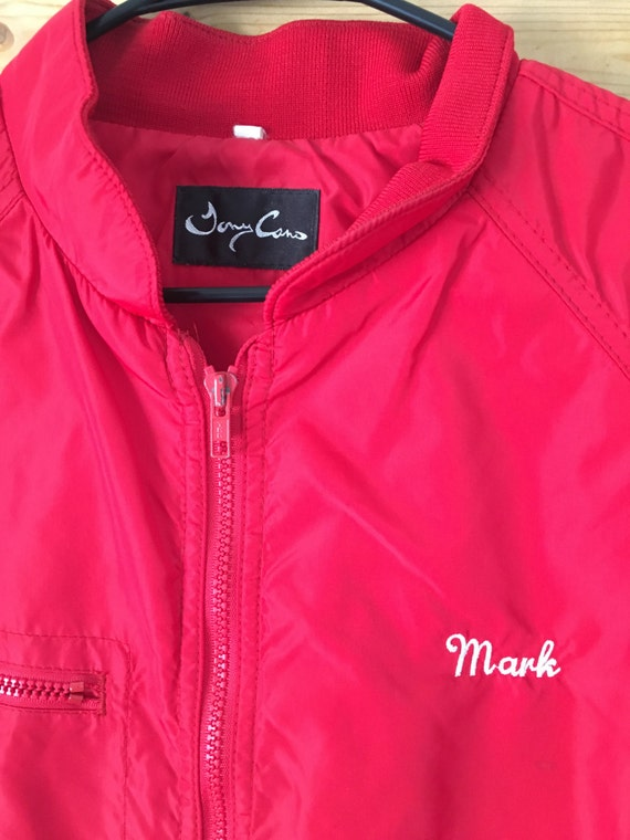 Vintage Tony Lama Jacket // Vintage Jacket // Vin… - image 2