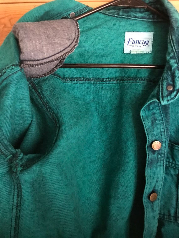 Vintage Fantasi Jacket// Vintage Jacket// Vintage… - image 5