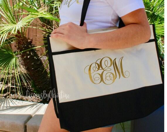 Mrs Tote Bag, Bride Tote, Bridal tote, tote bag. personalized tote. custom tote bag. gift tote. initial tote.  travel tote. bride gift