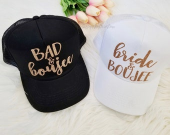 954bf6e21 Boujee hat   Etsy