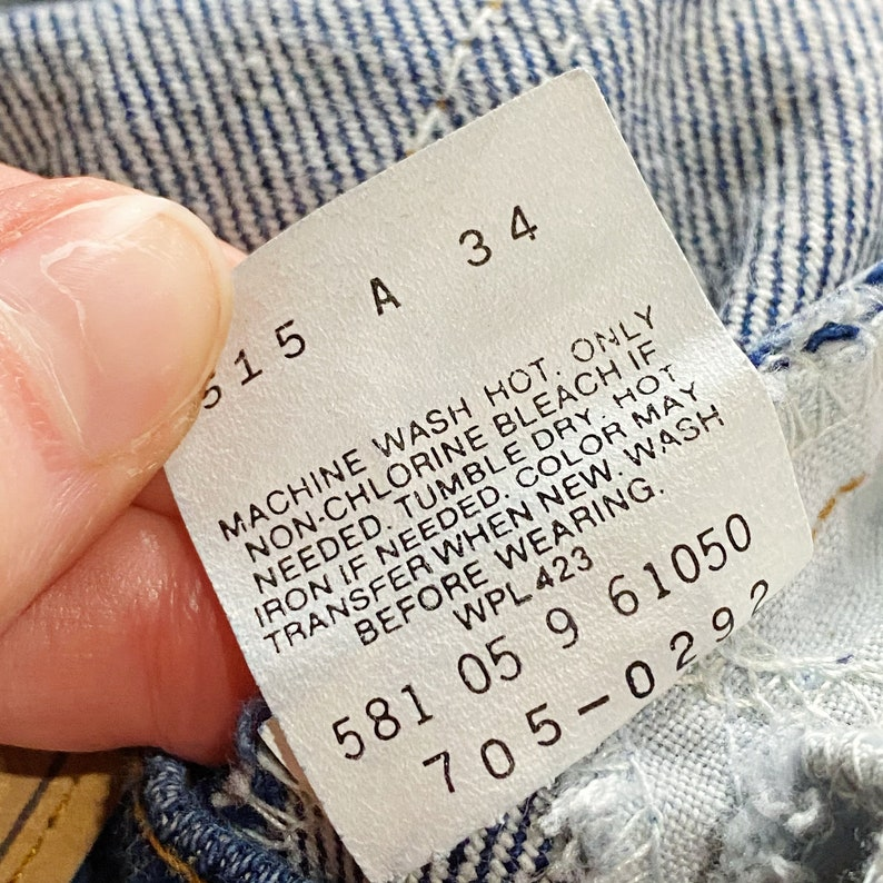 80s Levi/'s 506 Jeans 24 Waist 25 Blue Student Fit Dark Wash Denim Women/'s Straight Leg Orange Tab High Waisted Rare Vintage Pants 90s