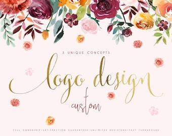 Logo Design, Custom Logo Design, Logo Design Custom, Photography Logo, Business Logo, Shop Logo, Retro Logo, Branding Logo, Logo, Logos