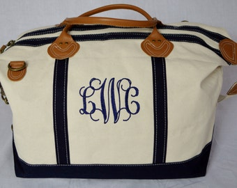 3061dd8fc2 Monogrammed Weekender Sunshine Satchel Monogrammed Duffle Bag Monogrammed  Overnight Bag Monogrammed Carry-On Bag Duffle Bag