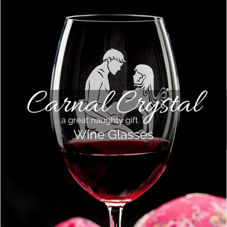 Carnal Crystal  Dinning at It's Erotic Best  Sexy image 0