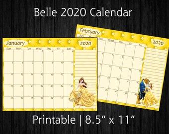 Calendario Taglio Legna 2020.Calendario Del Balletto 2020 Download Istantaneo Calendario