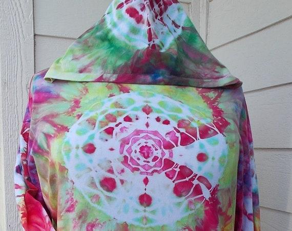 Unisex Long Sleeve Tshirt Hoodie XL