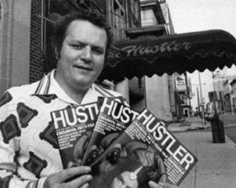 Larry flynt photos younger