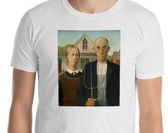American Gothic Shirt