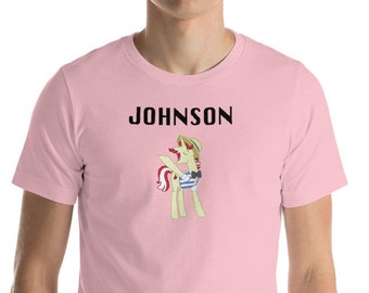 My Little Pony Custom Shirt Brony
