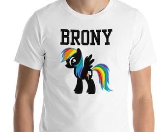 Brony My Little Pony Shirt