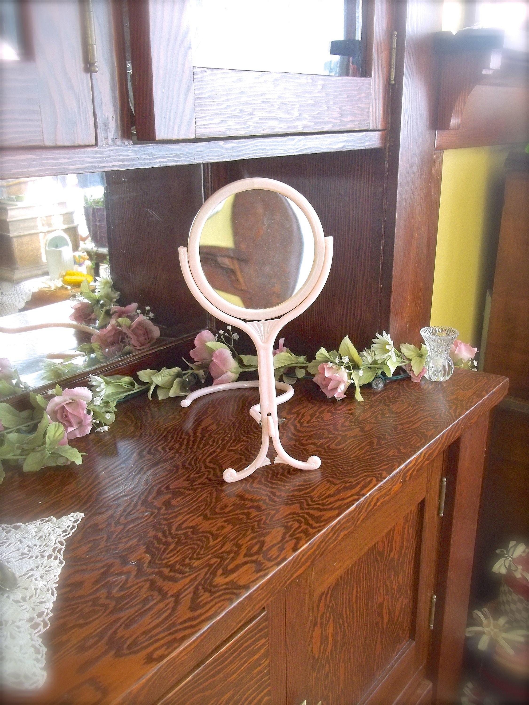Chambre coucher vintage miroir miroir de la chambre etsy - Miroir de chambre ...