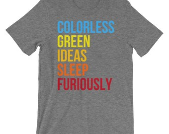 the human language series 1 colorless green ideas