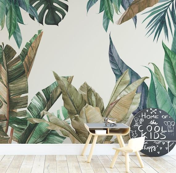 Tropisch Regenwoud Wallpaper