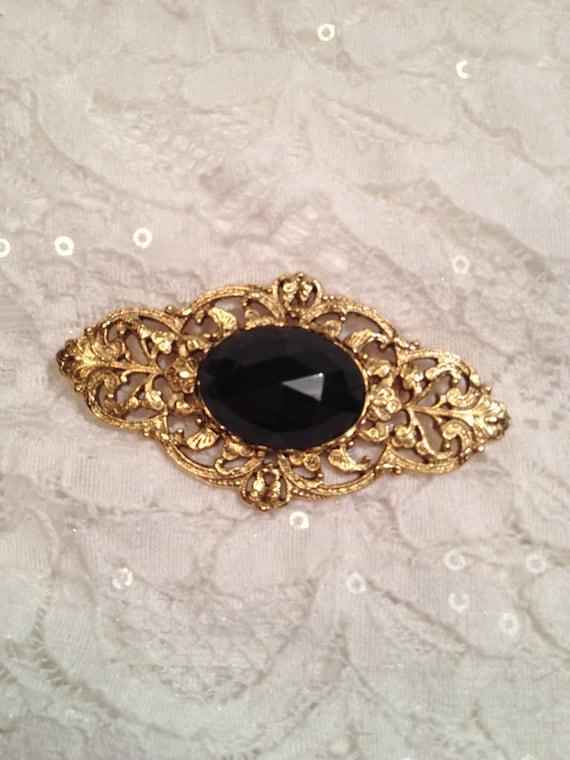 Nuevo filigrana dorado oro del encanto del corazón y cristal de Tobillera Fashion Jewellery