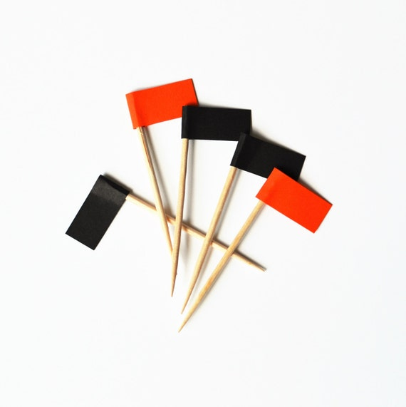 halloween food picks halloween toothpicks black toothpicks