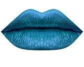 Metallic Liquid Lipstick Nr31 Robo Blue {Alter Ego} [NEW]