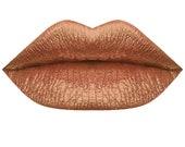 Metallic Liquid Lipstick Nr04 ~Bronze~ {Lush Metallics} [NEW]