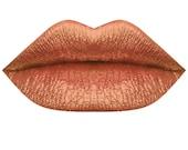 Metallic Liquid Lipstick Nr03 ~Copper Mineral~ {Lush Metallics} [NEW]