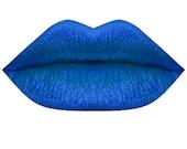Metallic Liquid Lipstick Nr013M Kobalt [Limited Edition]
