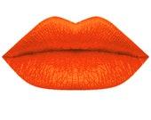 Matte Liquid Lipstick Nr42 Oranje {Alter Ego} [NEW]