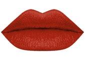 Matte Liquid Lipstick Nr4 Dark Vermilion {Alter Ego} [NEW]