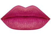 Metallic Liquid Lipstick Nr12 ~Dark Fuchsia~ {Lush Metallics} [NEW]