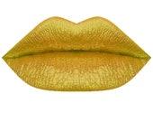 Metallic Liquid Lipstick Nr072M Golden Ankh [Limited Edition]