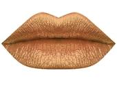 Metallic Liquid Lipstick Nr002M Goudeerlijk [Limited Edition]