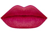 Metallic Liquid Lipstick Nr07 ~Ruby Red~ {Lush Metallics} [NEW]
