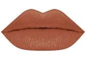 Matte Solid Lipstick Nr17 Dark Nude {Hyaluron Lippies} [NEW]