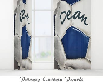 Popular Items For Soccer Curtains