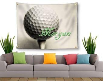 golf decor etsy