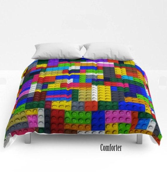 Lego Comforter Duvet Cover, Lego Bedding Canada
