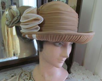 8e10206a2ffd Stylish vintage hat~Mitzi Boutique