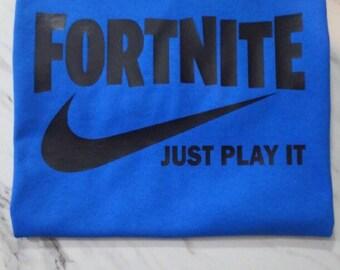 Fortnite Shirt Etsy